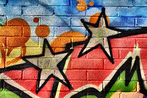 protettivo nanotecnologico per graffiti