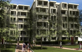 social housing antiscivolo nanotecnologia