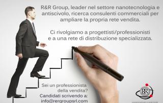 R&R Group - ricerca agenti