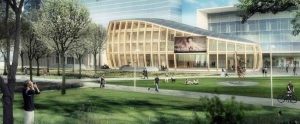 Unicredit Pavilion