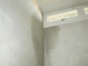 umidità nelle pareti