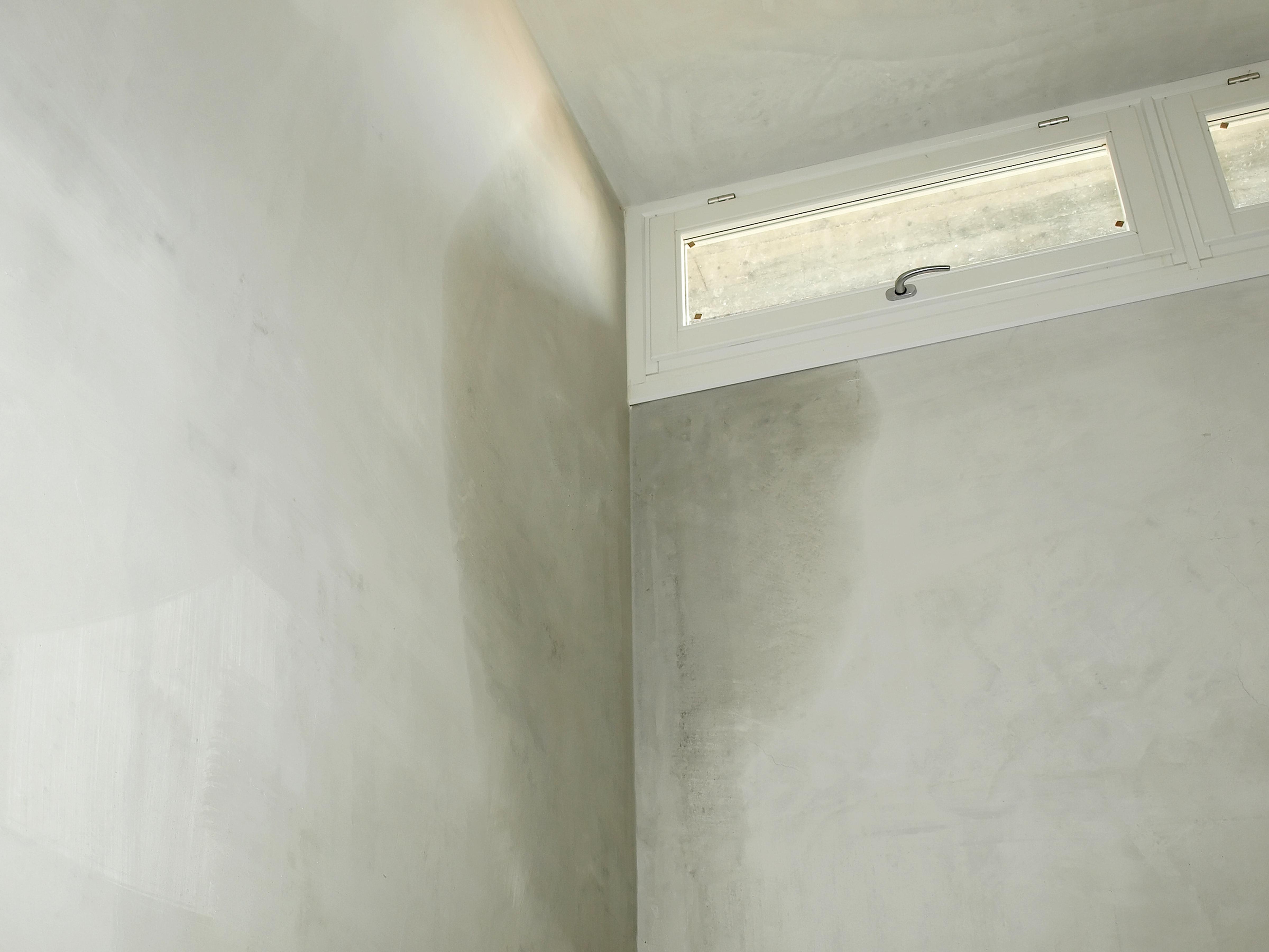 Muro Bagnato Cosa Fare umidità nei muri: come eliminarla grazie alla nanotecnologia