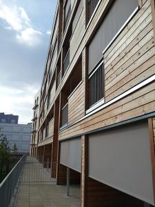protezione del legno esterno - trattamento nanotecnologico R&R Group