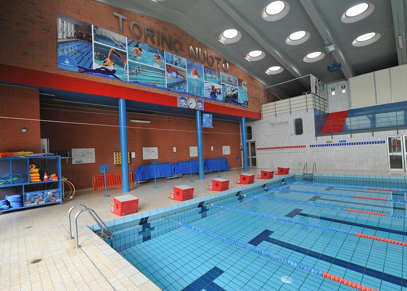 Torino Nuoto Investe In Sicurezza E Igiene Scegliendo